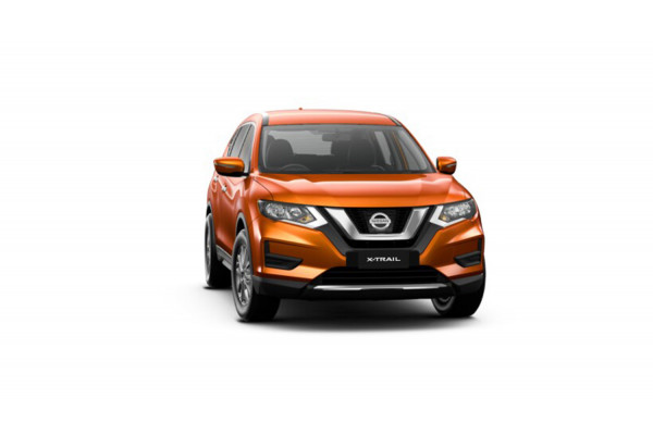 2021 Nissan X-Trail T32 ST Other Image 5