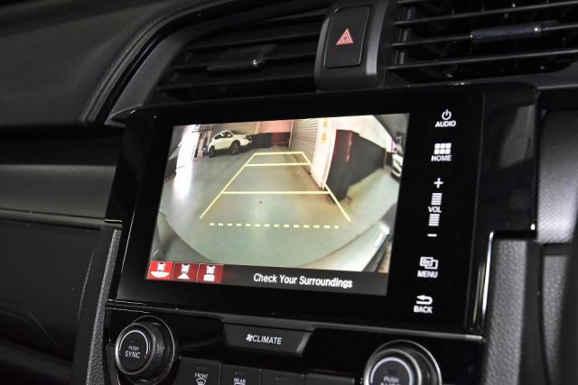 2018 Honda Civic Hatch 10th Gen RS Hatchback Mobile Image 13