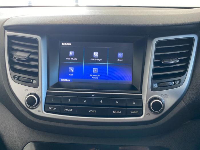 2015 Hyundai Tucson TL Active X Suv Image 24