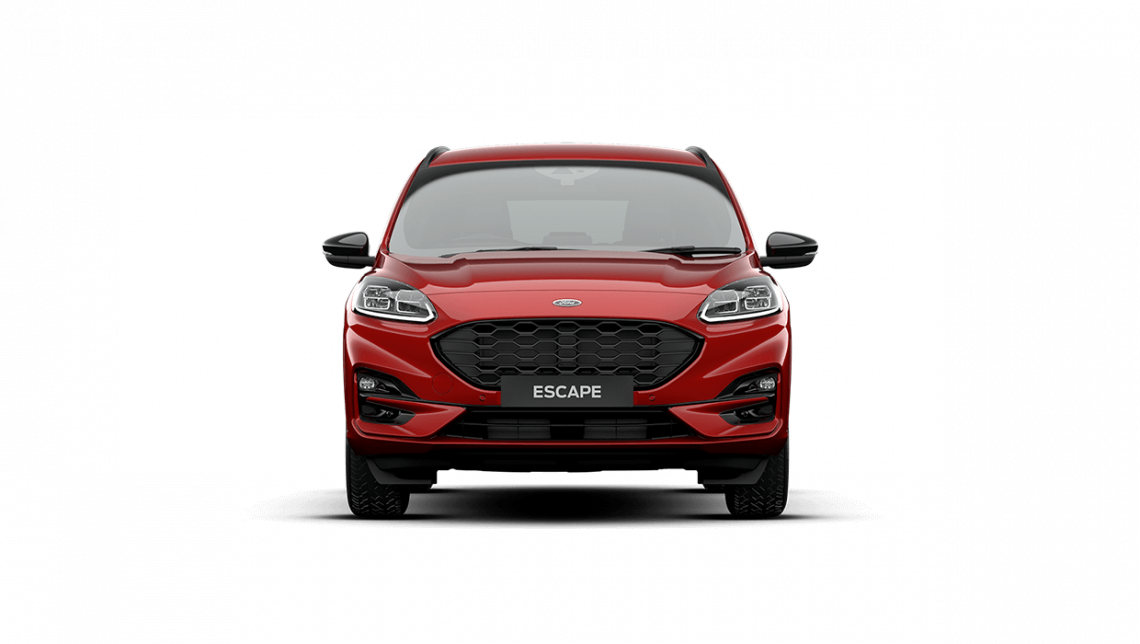 2020 MY20.75 Ford Escape ZH ST-Line Suv Image 8