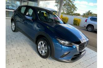 2019 Mazda CX-3 DK2W7A Maxx Maxx - Sport Suv Image 4