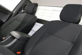 2018 Isuzu UTE D-MAX -- 4x4 SX Single Cab Chassis Single cab