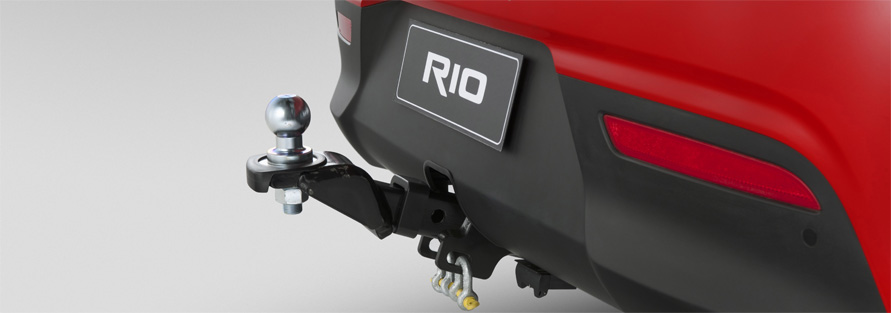 "<img src=""Towbar Kit with Trailer Harness"