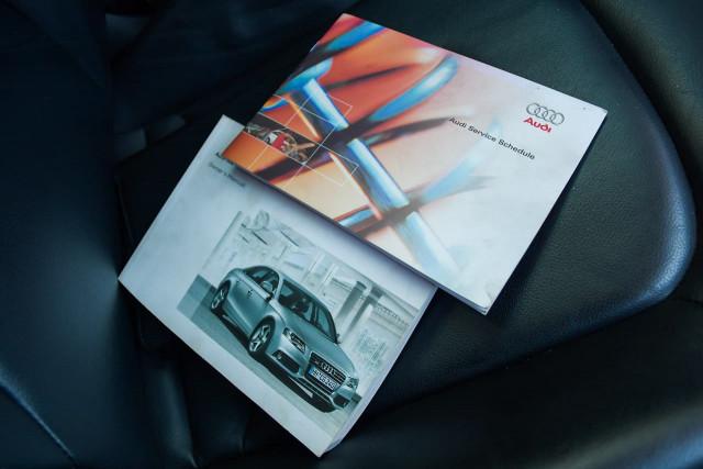 2010 Audi A4 B8 MY10 Sedan Image 23