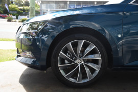 2019 Skoda Superb NP 162TSI Sedan Sedan Image 5