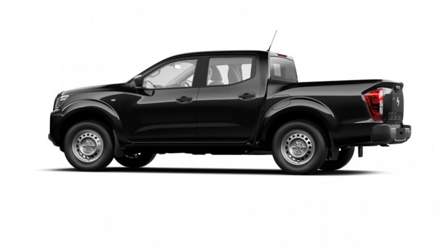 2021 Nissan Navara D23 Dual Cab SL Pick Up 4x4 Utility Image 29
