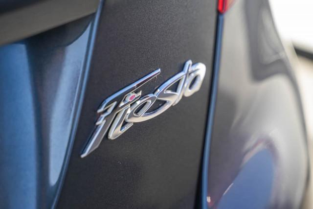 2012 Ford Fiesta WT CL Hatchback Image 19