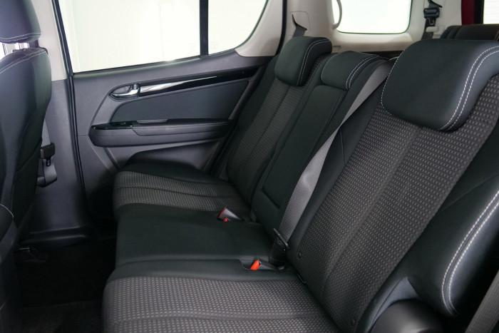 2020 MY19 Isuzu UTE MU-X LS-U 4x4 Wagon