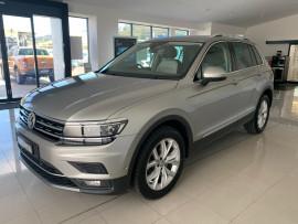2018 Volkswagen Tiguan 5N MY18 140TDI Suv