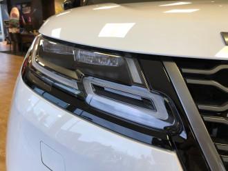 2017 Land Rover Range Rover Velar L560 MY18 D240 R-Dynamic S Suv Image 3