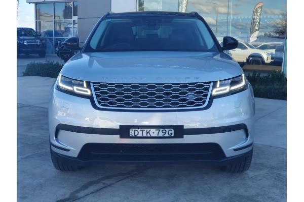 2017 MY18 Land Rover Velar L560 MY18 D240 Wagon Image 4