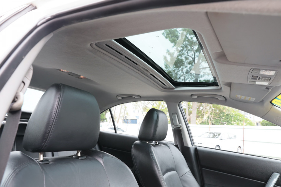 2006 Mazda 6 GG1032 Luxury Sports Hatch Image 22
