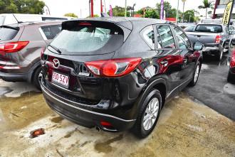 2013 Mazda CX-5 KE Series Maxx Sport Suv