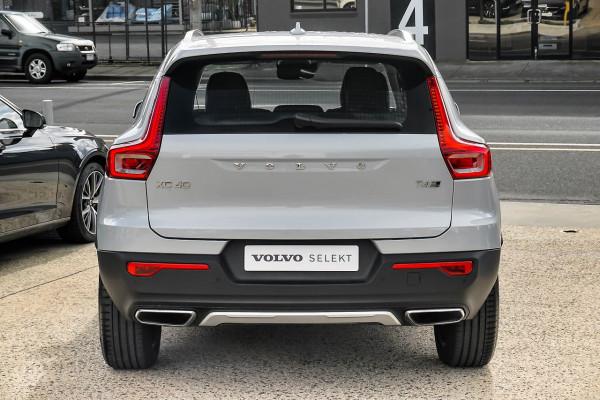 2019 Volvo Xc40 (No Series) MY20 T4 Inscription Suv Image 4