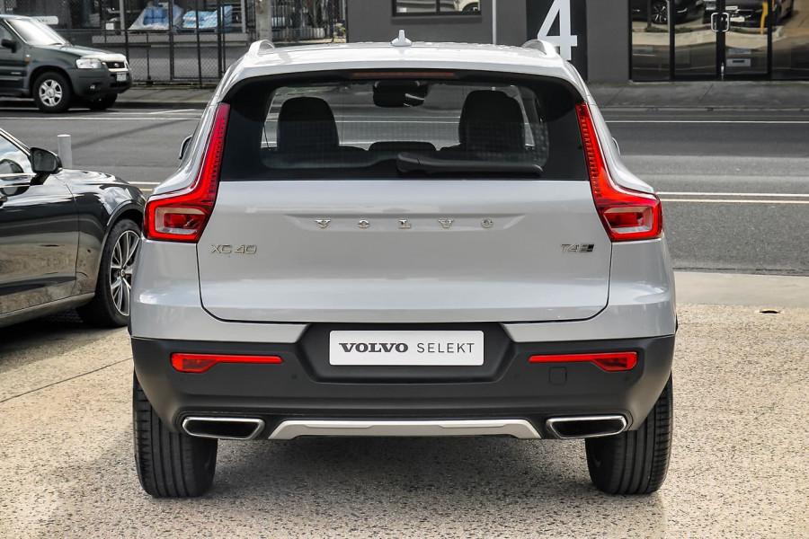 2019 Volvo Xc40 (No Series) MY20 T4 Inscription Suv