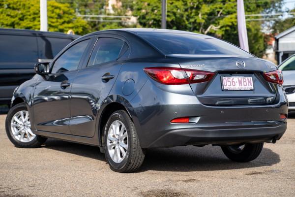 2015 Mazda 2 DL2SA6 Maxx Sedan Image 2