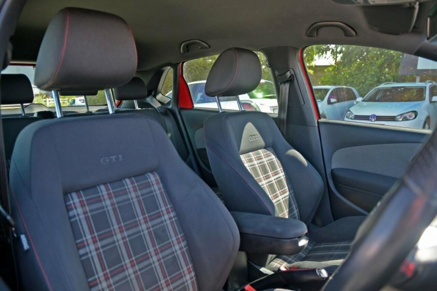 2012 MY13 Volkswagen Polo 6R MY13 GTI DSG Hatchback Image 10