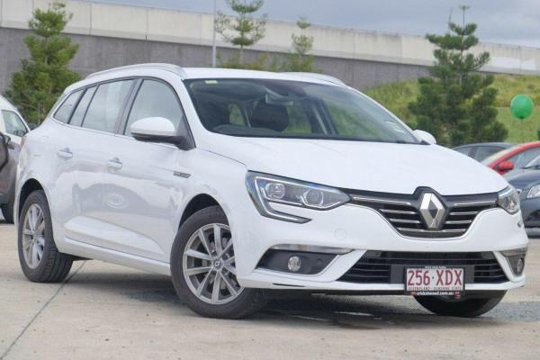 Renault Megane Wagon Zen KFB