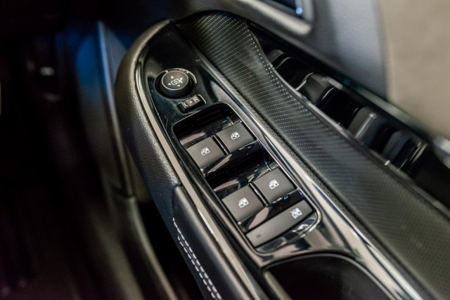 2017 Holden Commodore Wagon Image 41