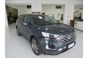 2019 Ford Endura CA 2019MY TITANIUM Suv Image 4