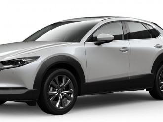 Mazda CX-30 G25 Astina DM Series