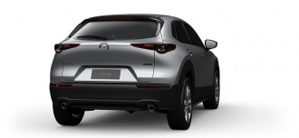2020 Mazda CX-30 DM Series G25 Touring Wagon image 14