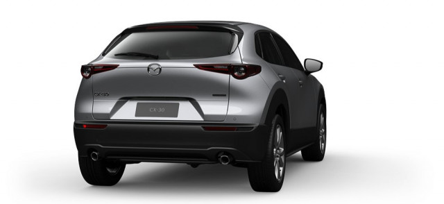 2020 Mazda CX-30 DM Series G25 Touring Wagon Mobile Image 14