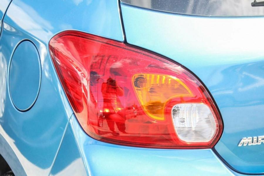 2014 MY15 Mitsubishi Mirage LA MY15 ES Hatchback Image 17