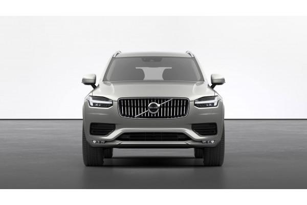 2020 MY21 Volvo XC90 L Series T6 Momentum Suv Image 3
