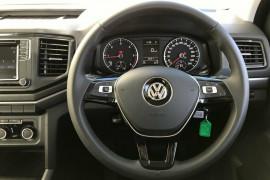 2019 Volkswagen Amarok 2H Core Dual Cab 4x4 Utility
