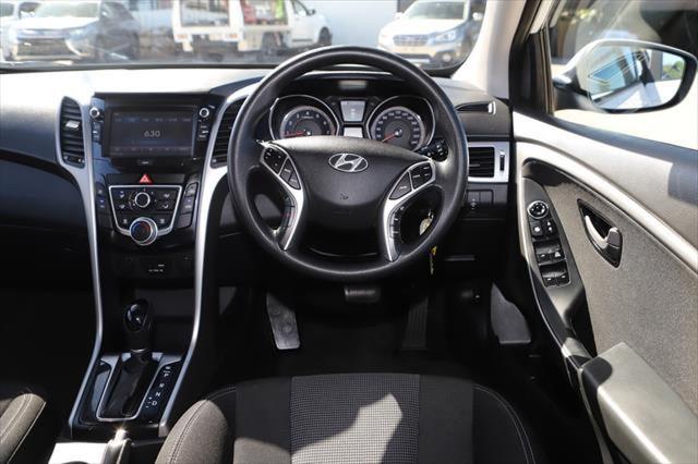 2016 Hyundai I30 GD4 Series II MY17 Active Hatchback Image 12