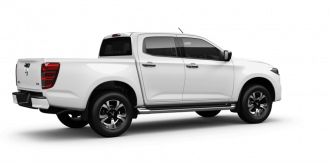 2020 MY21 Mazda BT-50 TF GT 4x4 Pickup Utility image 11