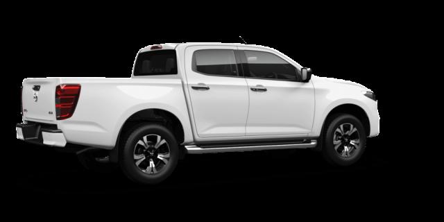2020 MY21 Mazda BT-50 TF GT 4x4 Pickup Utility Mobile Image 11