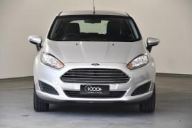 2016 Ford Fiesta WZ Trend Hatchback Image 2