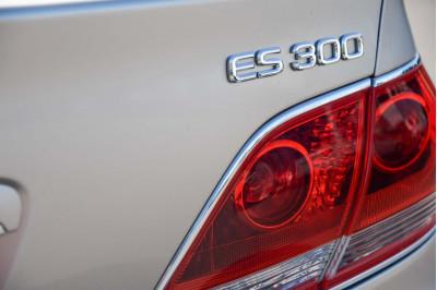 2005 Lexus Es MCV30R MY05 ES300 Sedan Image 5