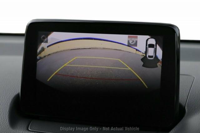 2021 MY20 Mazda 2 DJ Series G15 Pure Hatchback Mobile Image 14