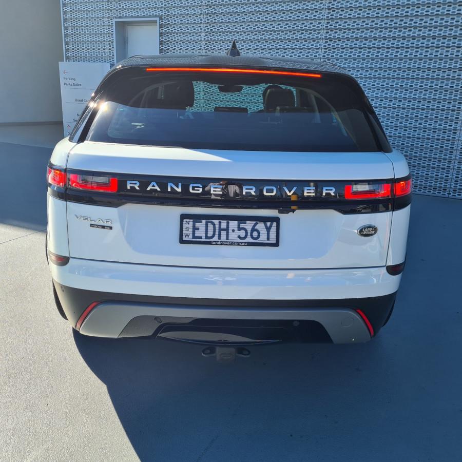 2019 MY19.5 Land Rover Range Rover Velar L560 MY19.5 P300 Suv Image 8