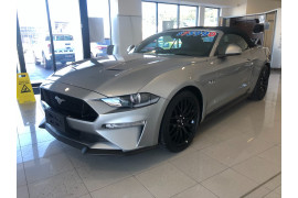 2019 MY20 Ford Mustang FN 2020MY GT Convertible Image 3