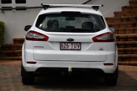 2014 Ford Mondeo MC LX Wagon Image 4
