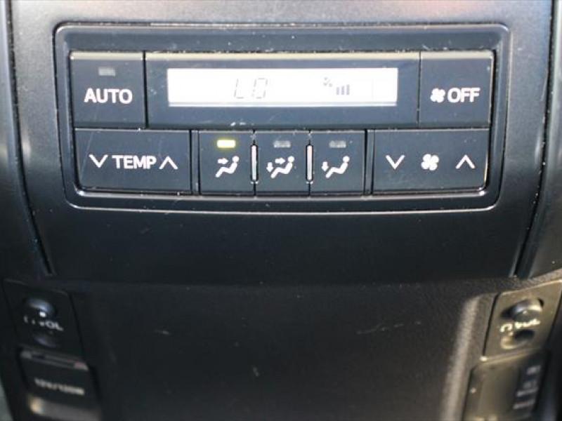 2014 Toyota Landcruiser Prado KDJ150R  Altitude Wagon