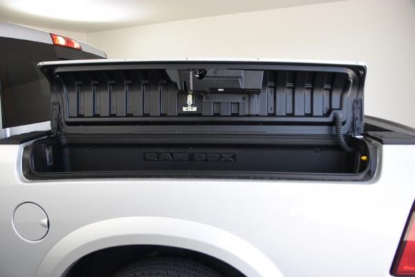 2018 Ram 1500 MY18 Laramie Rambox Utility