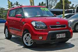 Kia Soul AM MY11