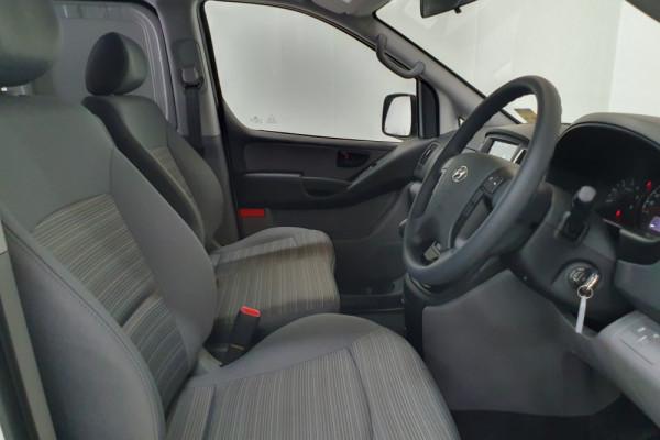 2019 MY20 Hyundai iLoad TQ4 Van Van Image 3