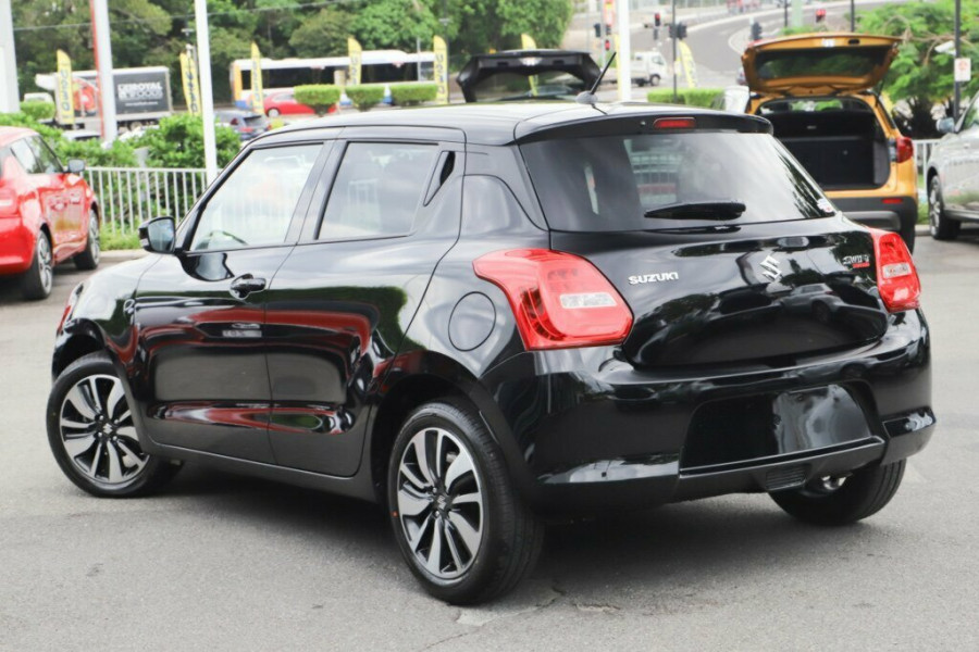2020 MY19 Suzuki Swift AZ GLX Hatchback