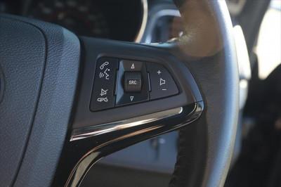 2016 Holden Commodore VF Series II MY16 SV6 Sedan