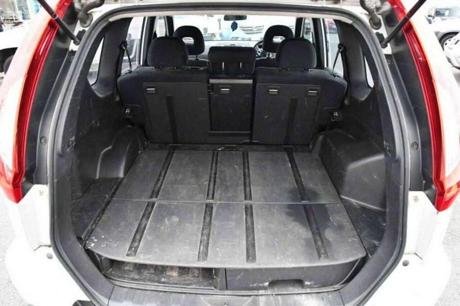 2011 Nissan X-Trail T31 Series IV ST 2WD Suv