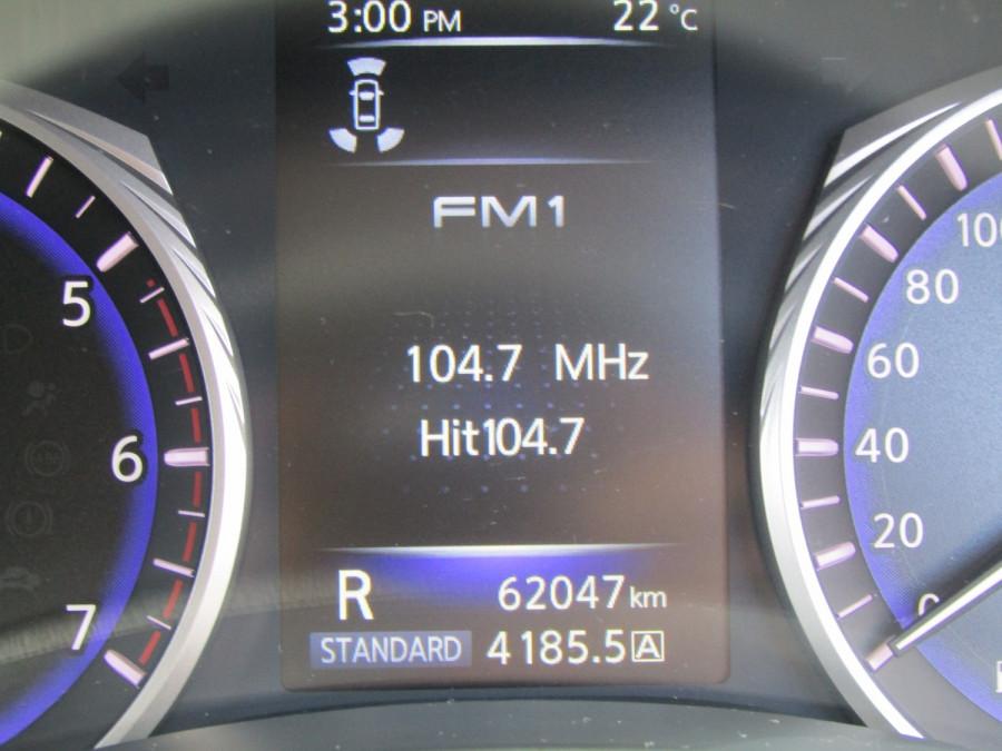 2014 Infiniti Q50 V37 S Premium Sedan Image 25