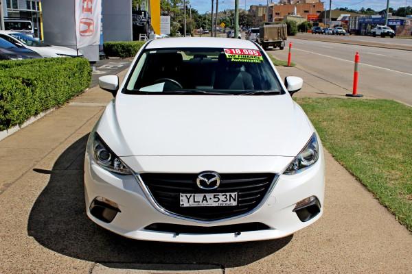 2015 Mazda Mazda3 BM5478 Neo Hatchback