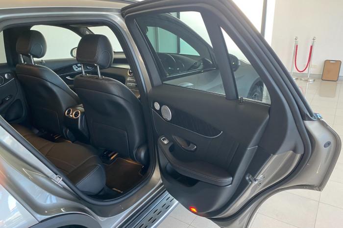 2020 MY50 Mercedes-Benz Glc-class X253 800+050MY GLC300 Wagon Image 7