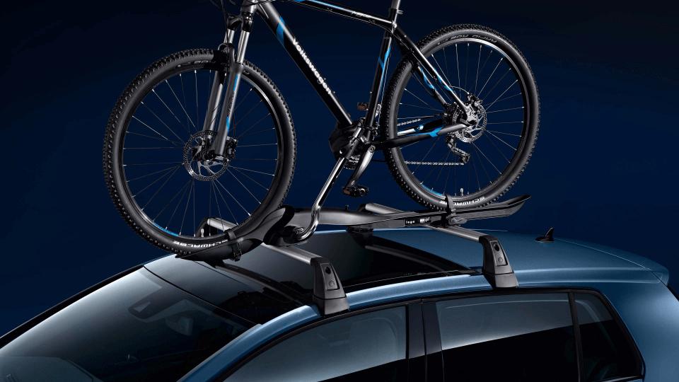 Bike carrier Image